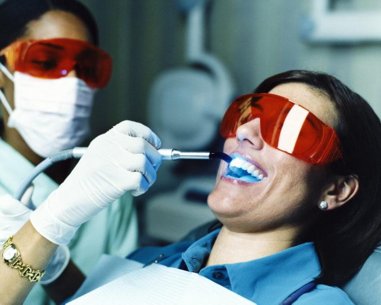 Удаление зубов при гепатите