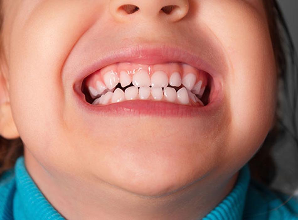 Снится когда выпадают зубы и растут новые